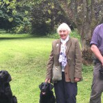 Dog Training in Edinburgh with Max Muir