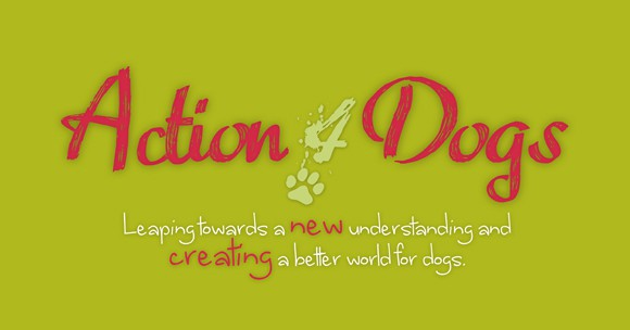 Action 4 Dogs Logo